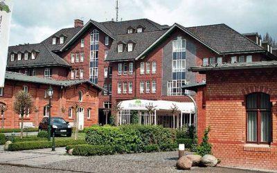 Herrenkrug Parkhotel – Dorint expandiert in Magdeburg