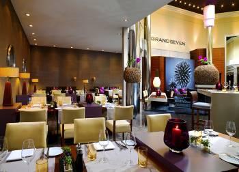 The WESTIN Grand Frankfurt – von der Tagung zum Cocktailkurs