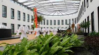 Lust auf Berliner Luft? – Tagen im Mercure Hotel MOA Berlin