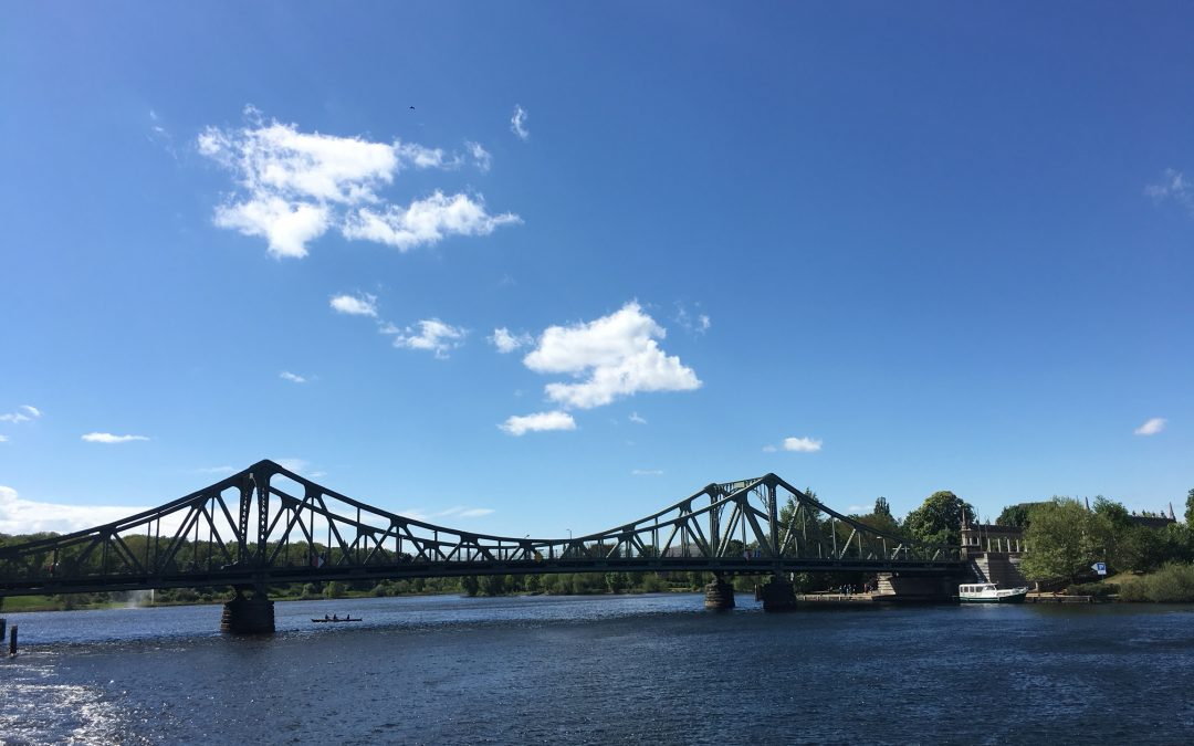 Incentives in Berlin – Wannsee-Tour mit Glienicker Brücke