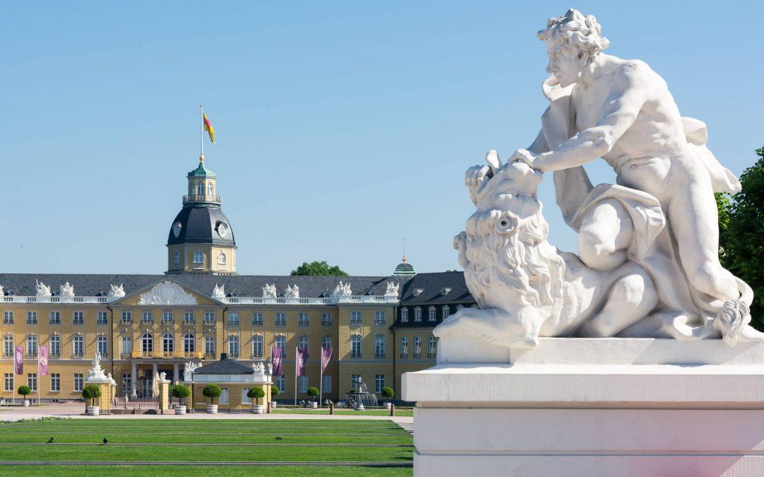 Unser Business-Tipp: Karlsruhe