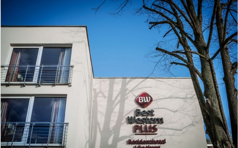 Best-Western-Plus-Residenzhotel-Lüneburg