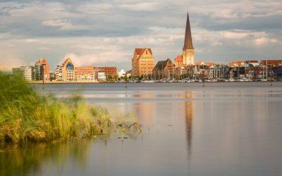 Tagungshotels in Rostock – Damit Sie mehr vom Meer haben