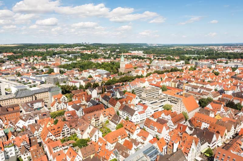 Tagungshotels in Ulm – und um Ulm herum