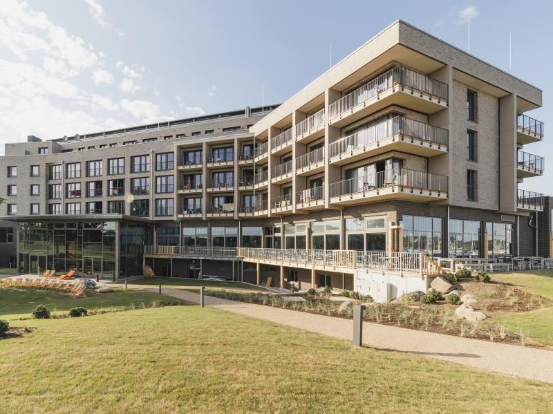 Arborea Marina Resort Neustadt – Tagungshotel an der Ostsee