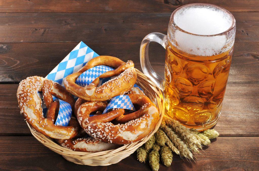 Incentive in München – Oktoberfest