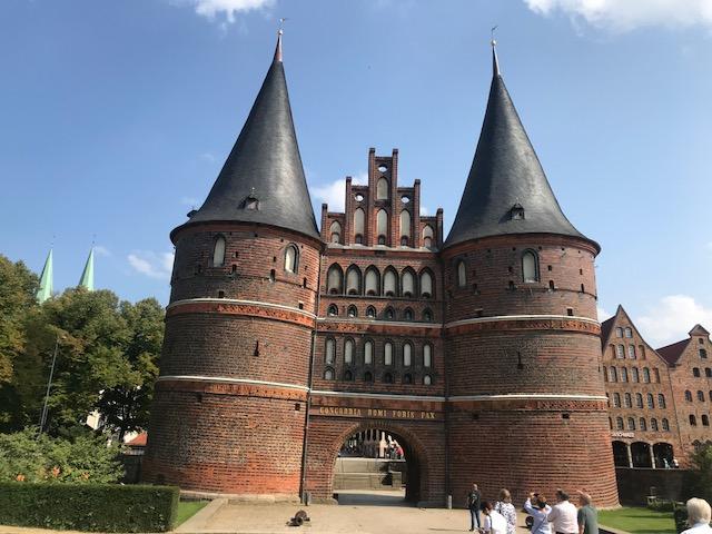 Lübeck – Tagungs- & Marzipanstadt