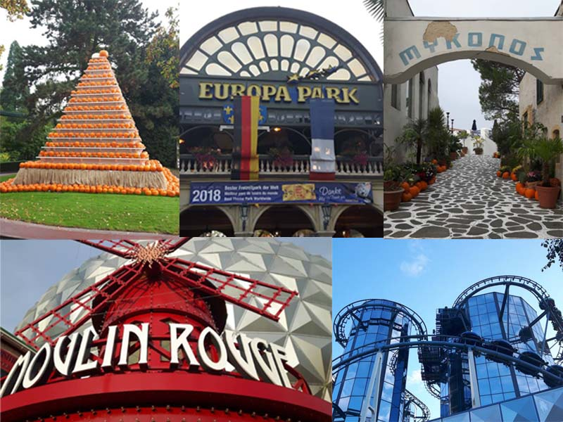 Europa Park Rust