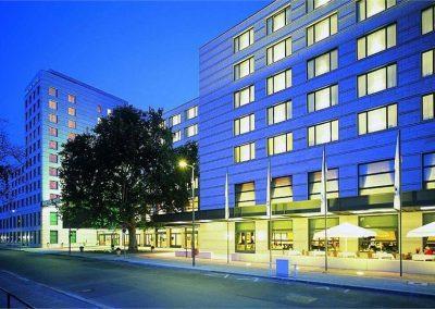 Maritim Hotel Berlin – Tagungshotel in Berlin