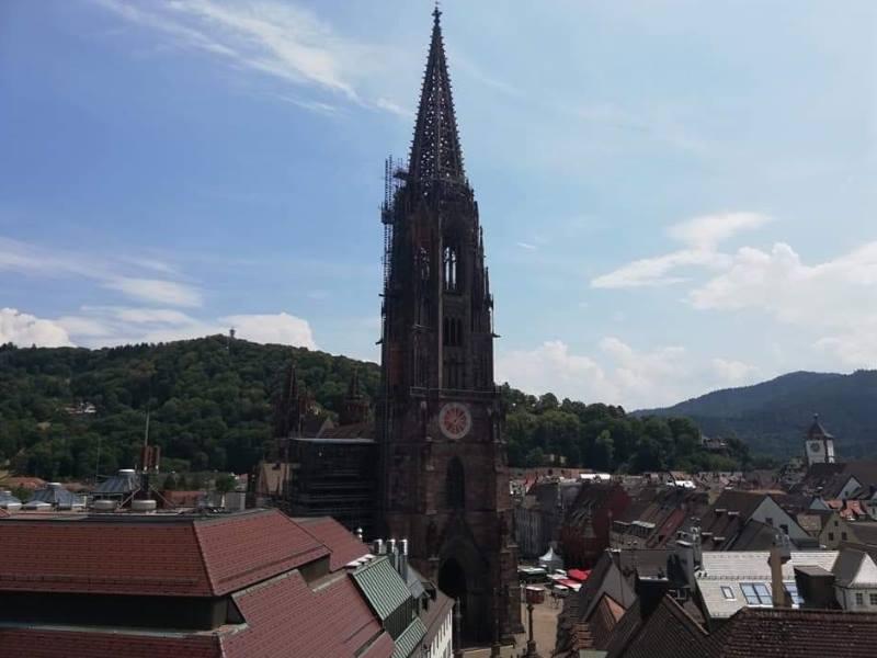 Tagungshotels in Freiburg im Breisgau