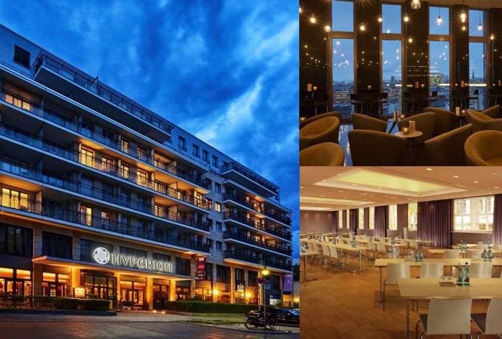 Hyperion Hotels – Unser Partner – Ihr Vorteil