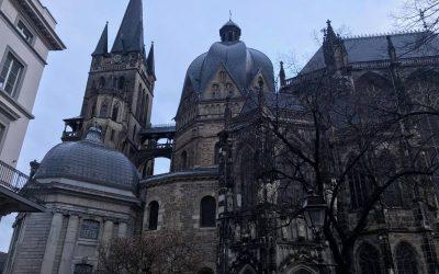 Tagungshotels in Aachen