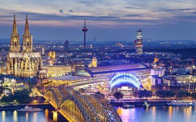 Alaaf und Helau! – Unsere Top Tagungshotels in Köln