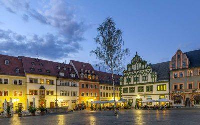 Tagungshotel in Weimar gesucht?