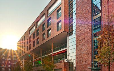 Tagungshotel in Berlin – centrovital Hotel