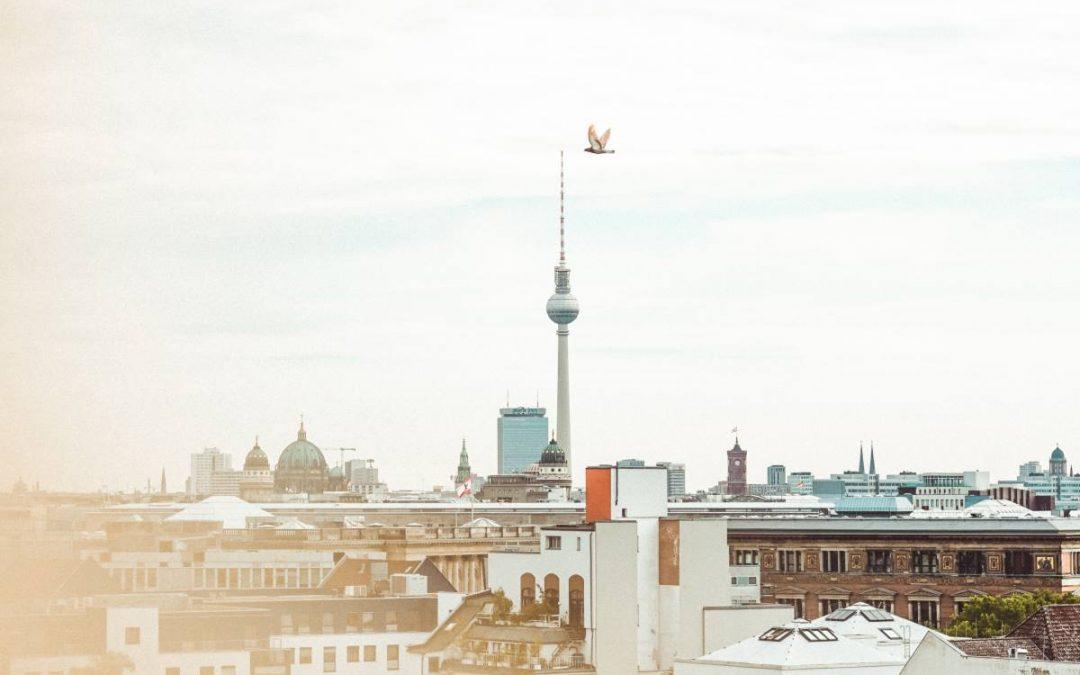 Kick off in den Scandic Hotels Berlin