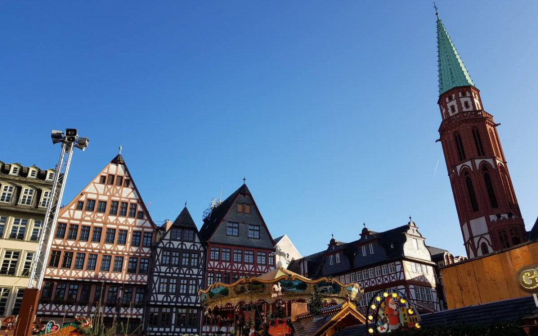 Tagungshotel in Frankfurt – Mövenpick Hotel Frankfurt City