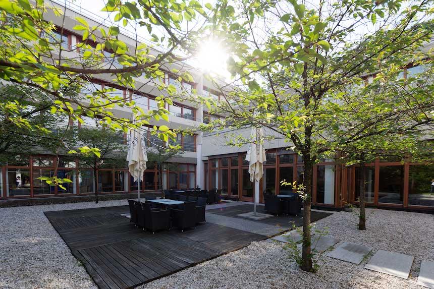 KTC Königstein Tagungshotel im Taunus