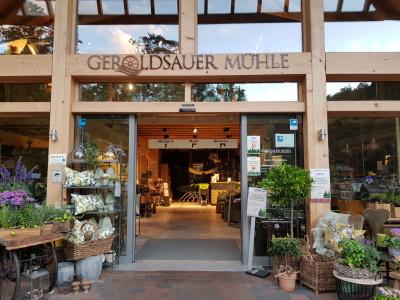 Geroldsauer Muehle für Tagungen und Seminare anfragen - MICE Service Group