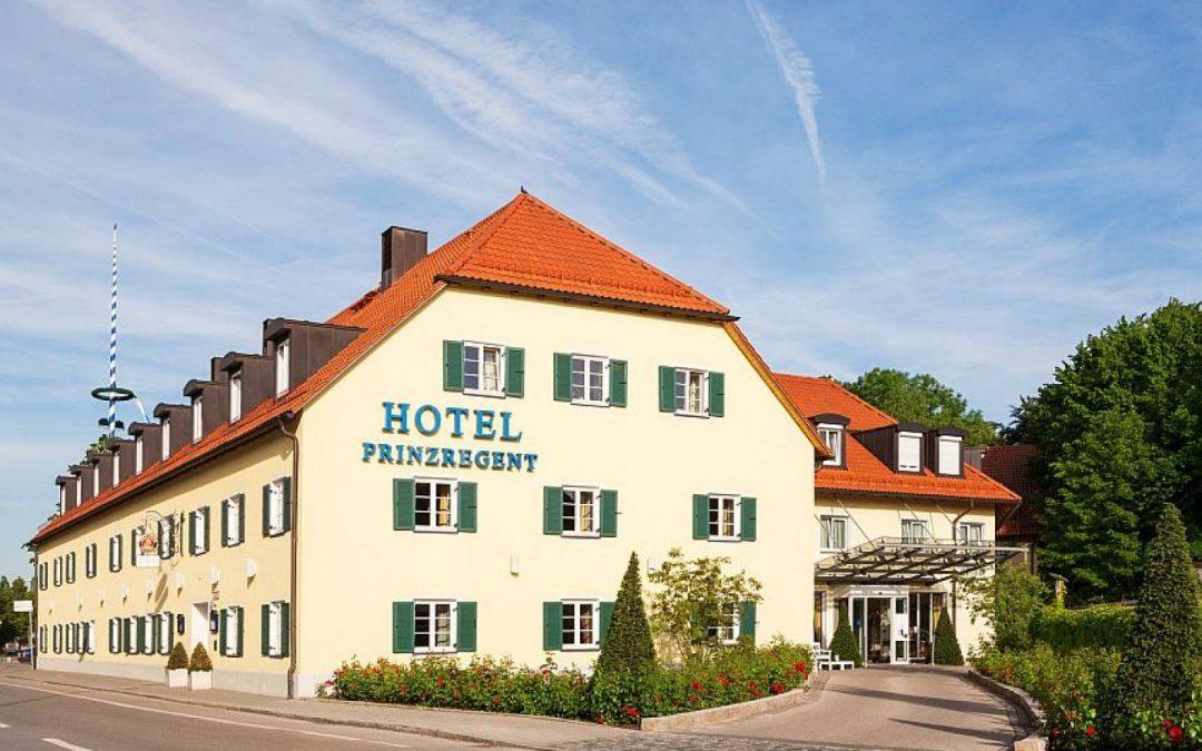 Hotel Prinzregent – das Tagungshotel in München-Riem