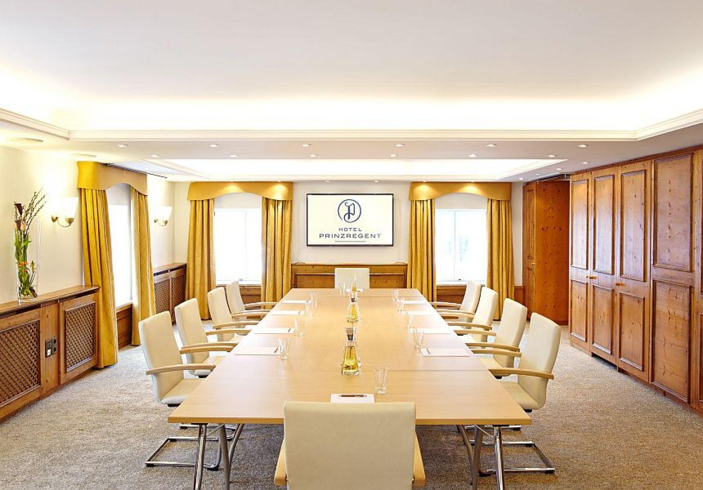 Hotel Prinzregent Tagungshotel in Muenchen - MICE Service Group