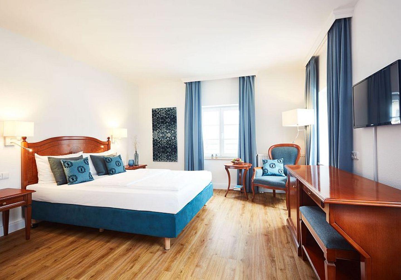 Hotel Prinzregent - Tagungshotel in Muenchen - MICE Service Group