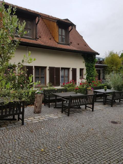Schindlerhof Nuernberg Seminare und Tagungen anfragen und buchen bei der MICE Service Group