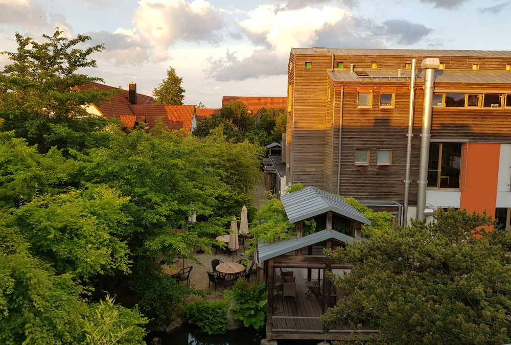 Schindlerhof Nürnberg – Das charmante Hoteldorf für glückliches Tagen