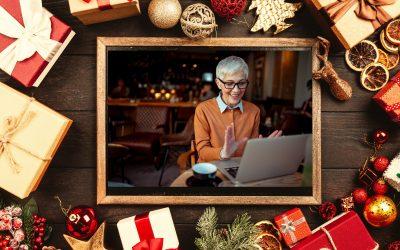 Virtuelle Weihnachtsfeier – die Idee für 2020