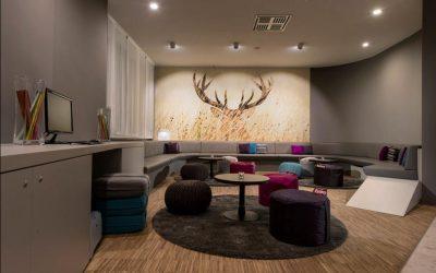 Best Western Hotel Rastatt – Tagungshotel bei Karlsruhe