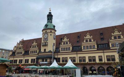 Leipzig Tagungshotels